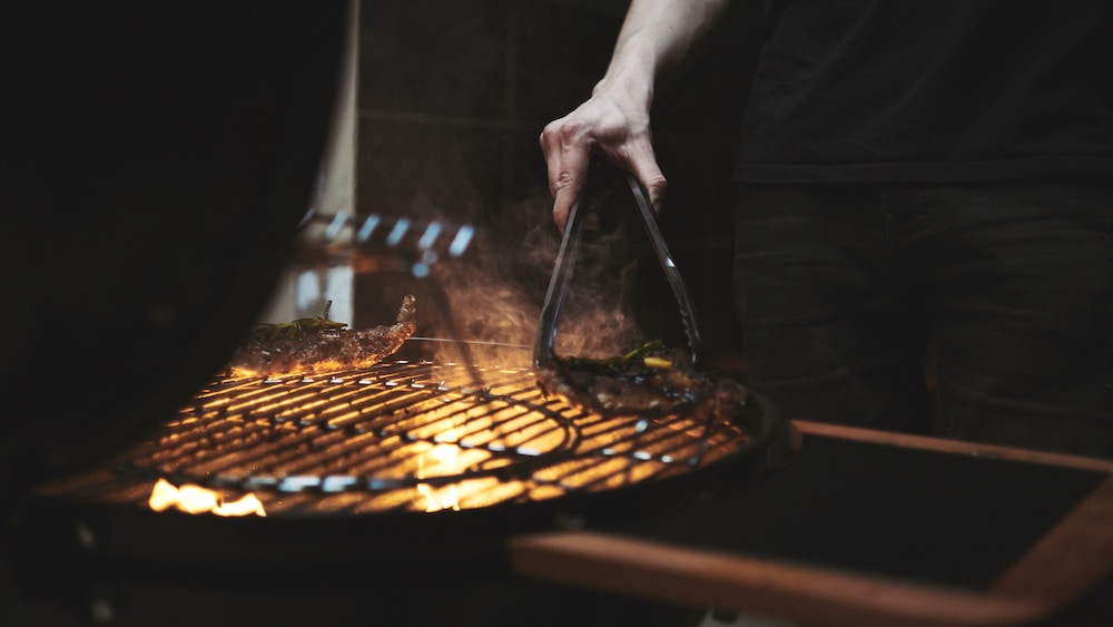 best kamado grill featured image