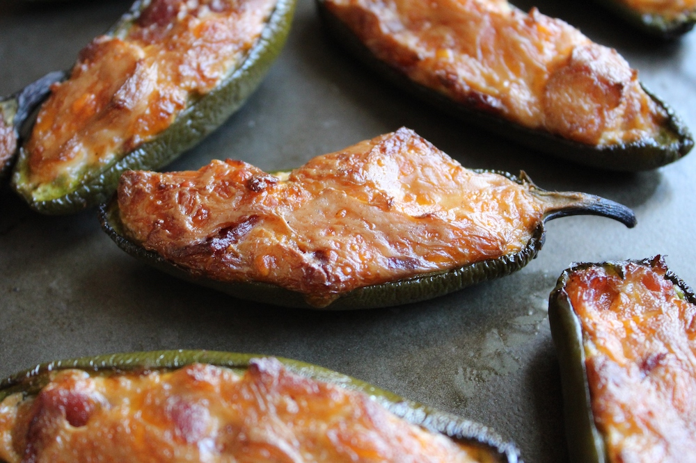 Smoked Jalapeno Poppers – A Game Day Favorite